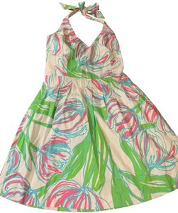 8e28992ec8148c Lilly Pulitzer Blue Green Purple White Yellow Duval Keep It Current ...