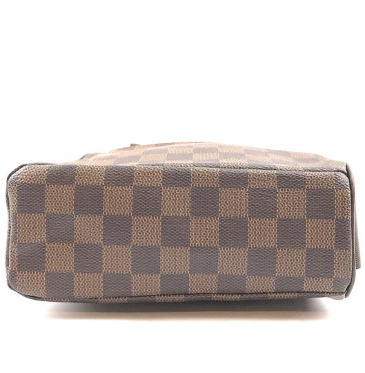 Louis Vuitton Damier Olav Square Canvas Cross Body Bag Image 3
