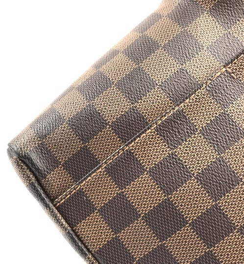 Louis Vuitton Damier Olav Square Canvas Cross Body Bag Image 8
