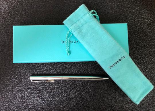 Tiffany & Co. Elsa Peretti retractable pen Image 1