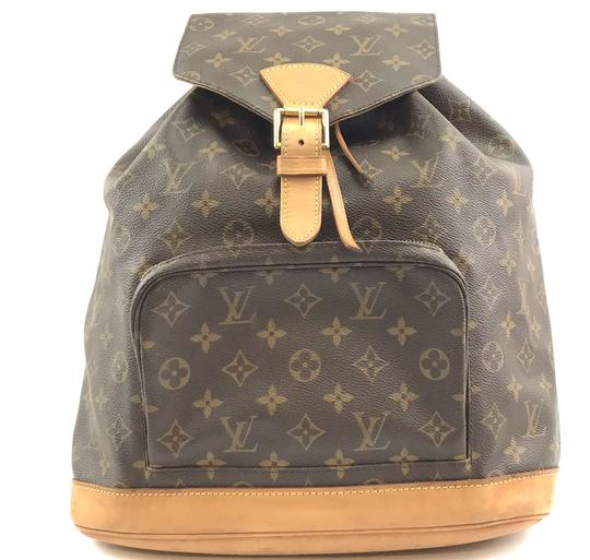 Preload https://img-static.tradesy.com/item/25490695/louis-vuitton-montsouris-30161-gm-gm-large-monogram-rare-and-discontinued-coated-canvas-backpack-0-1-540-540.jpg