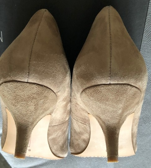 Steven by Steve Madden Taupe Pumps Image 3