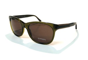 Burberry Vintage Olive B 4123 3356/73 Free 3 Day Shipping