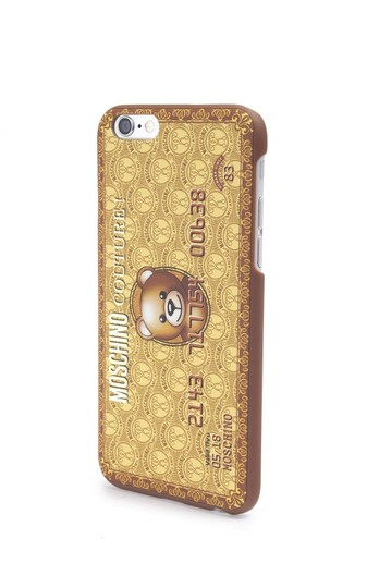 Preload https://img-static.tradesy.com/item/25491279/moschino-gold-jeremy-scott-bear-credit-card-iphone-6-plus6s-plus-case-tech-accessory-0-0-540-540.jpg