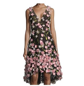 cf6a939c030 Pink Marchesa Notte Dresses - Up to 70% off a Tradesy