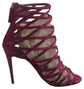Aquazzura fuchsia Formal