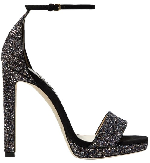 Preload https://img-static.tradesy.com/item/25492794/jimmy-choo-black-glitter-new-misty-120-leather-and-suede-sandals-platforms-size-eu-36-approx-us-6-re-0-1-540-540.jpg