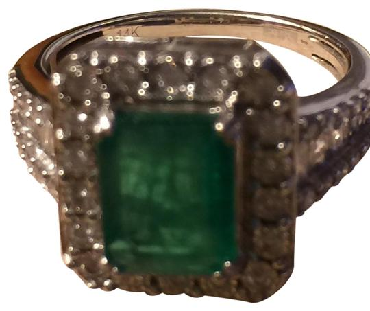 Preload https://img-static.tradesy.com/item/25492904/emerald-green-brasilica-14k-precious-ring-0-1-540-540.jpg