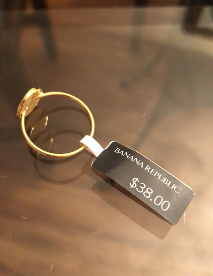Banana Republic Small Stackable Ring Image 6