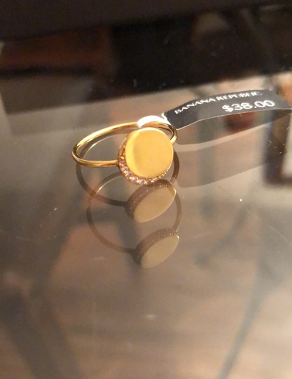 Banana Republic Small Stackable Ring Image 7