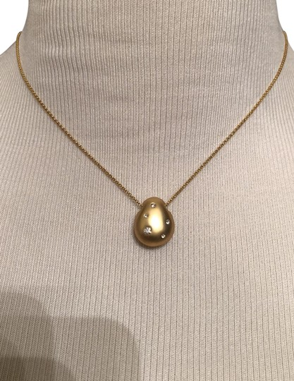 Cole Haan Crystal Pendant Image 1