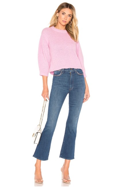 Mother Flare Leg Jeans Image 2