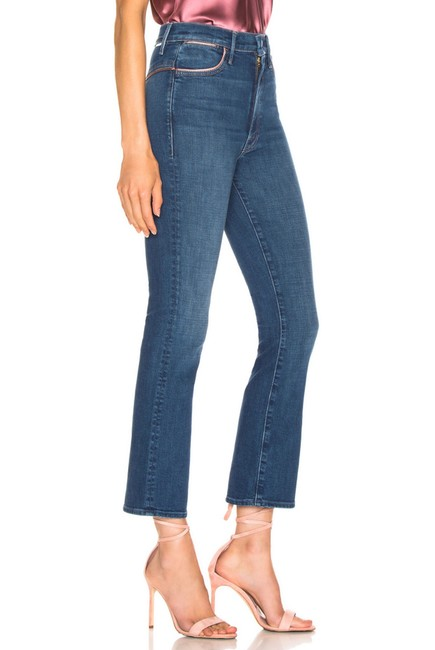 Mother Flare Leg Jeans Image 4