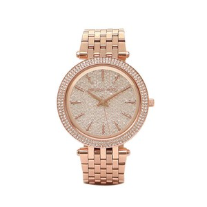 Michael Kors (Rose-Gold) Darci Watch