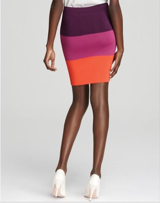 BCBGMAXAZRIA Skirt multicolored Image 2