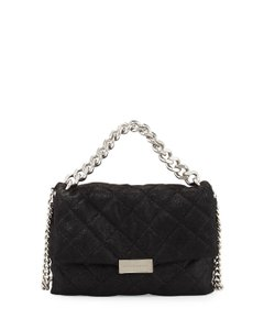 Stella McCartney Quilted Chain Cross Body Bag