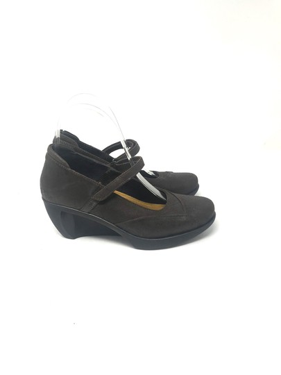 Naot Wedges Image 2