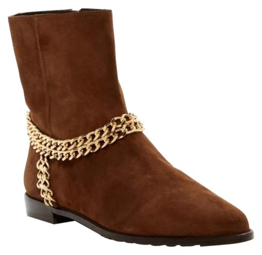 Preload https://img-static.tradesy.com/item/25493538/stuart-weitzman-walnut-gold-chainit-zip-bootsbooties-size-eu-37-approx-us-7-regular-m-b-0-1-540-540.jpg