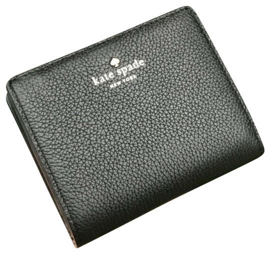 Preload https://img-static.tradesy.com/item/25493563/kate-spade-black-larchmont-avenue-small-card-case-coin-wallet-0-1-540-540.jpg