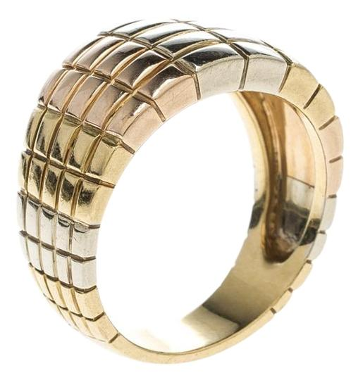 Preload https://img-static.tradesy.com/item/25493815/van-cleef-and-arpels-gold-vintage-textured-18k-three-tone-size-54-ring-0-1-540-540.jpg
