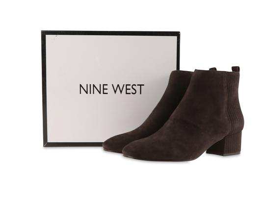 Nine West Brown Boots Image 11