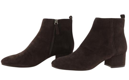 Nine West Brown Boots Image 4