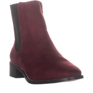 Bebe Red Boots
