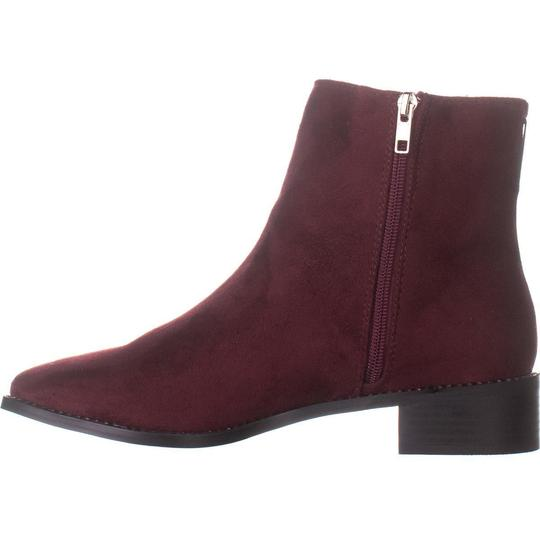 Bebe Red Boots Image 2