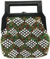 Other Vintage Beaded Multi Clutch Image 0