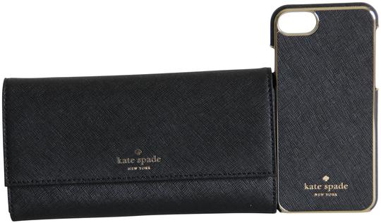 Preload https://img-static.tradesy.com/item/25494196/kate-spade-black-new-york-saffiano-leather-all-in-one-iphone-78-case-wallet-0-1-540-540.jpg