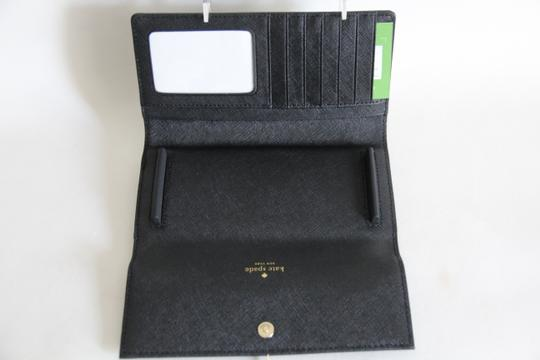 Kate Spade Kate Spade New York Saffiano Leather All in One Wallet iPhone 7/8 Case Image 6