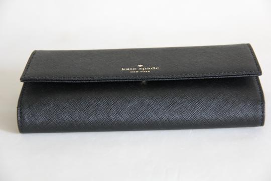 Kate Spade Kate Spade New York Saffiano Leather All in One Wallet iPhone 7/8 Case Image 7