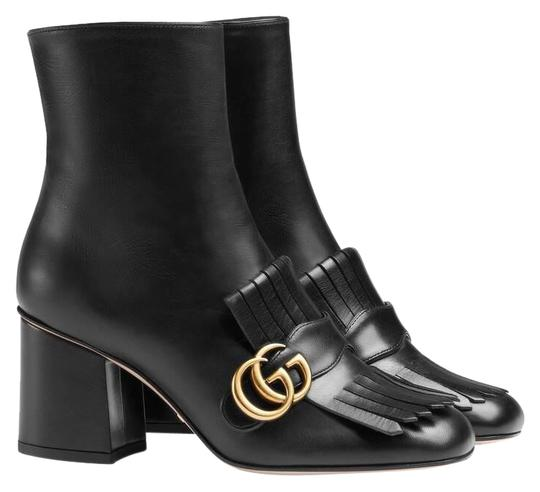 Preload https://img-static.tradesy.com/item/25494212/gucci-marmont-double-g-leather-bootsbooties-size-eu-38-approx-us-8-regular-m-b-0-1-540-540.jpg