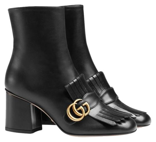 Preload https://img-static.tradesy.com/item/25494221/gucci-marmont-double-g-leather-bootsbooties-size-eu-39-approx-us-9-regular-m-b-0-1-540-540.jpg