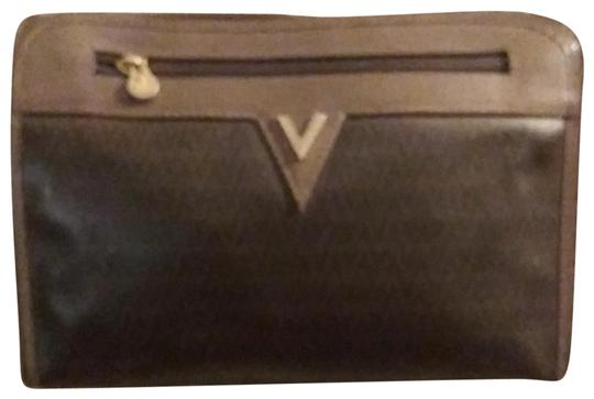 Preload https://img-static.tradesy.com/item/25494236/mario-valentino-weekend-sale-only-signature-brown-coated-canvas-clutch-0-1-540-540.jpg