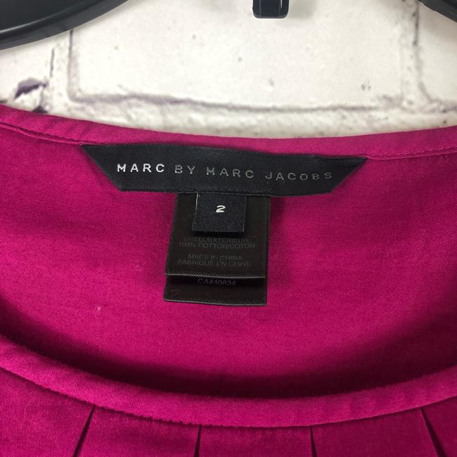 Marc by Marc Jacobs Top pink Image 2
