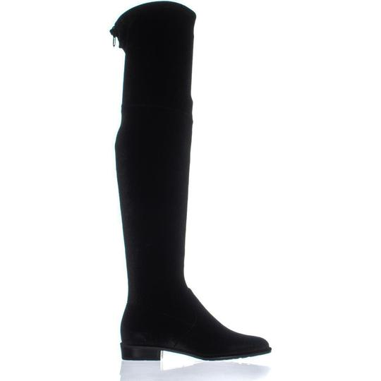 Marc Fisher Black Boots Image 4
