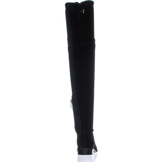 Marc Fisher Black Boots Image 5