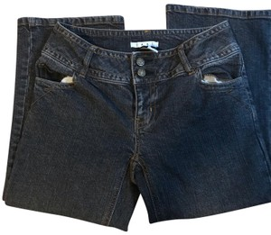 CAbi Boot Cut Jeans-Medium Wash