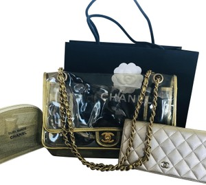 Chanel Rare Limited Edition Vintage Shoulder Bag