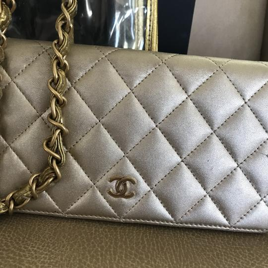 Chanel Rare Limited Edition Vintage Shoulder Bag Image 2