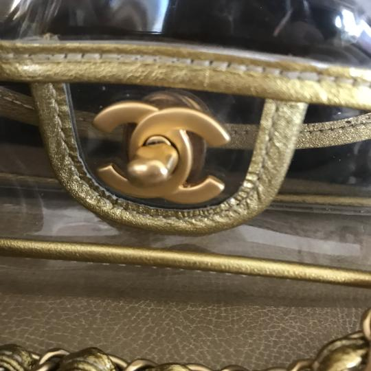 Chanel Rare Limited Edition Vintage Shoulder Bag Image 4