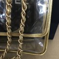 Chanel Rare Limited Edition Vintage Shoulder Bag Image 5