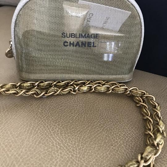 Chanel Rare Limited Edition Vintage Shoulder Bag Image 6
