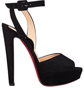 0a7c9118dc5 Christian Louboutin Platforms Slim Regular (M, B) Up to 90% off at ...