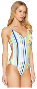 Nanette Lepore Amalfi coast Goddess One piece