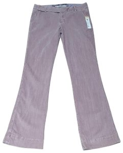 JOE'S Jeans Boot Cut Pants Mauve