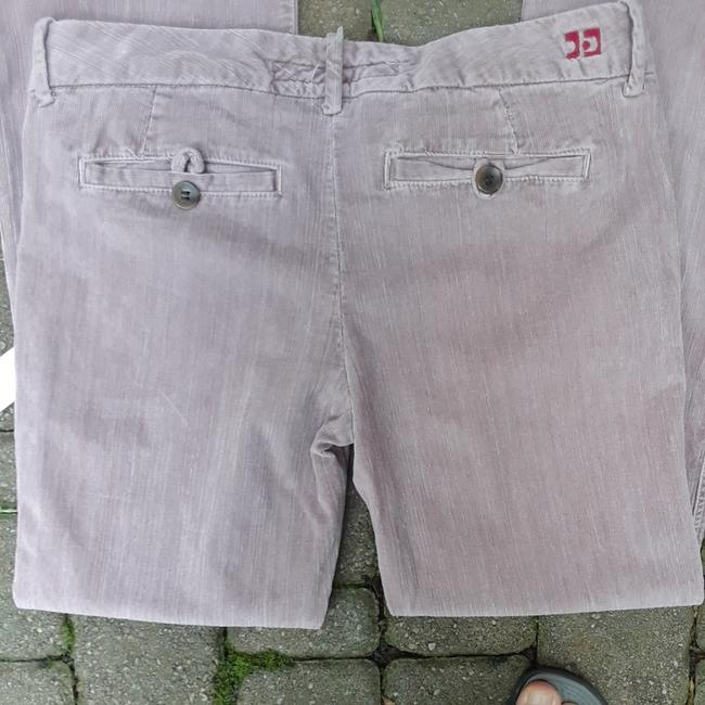 JOE'S Jeans Boot Cut Pants Mauve Image 2