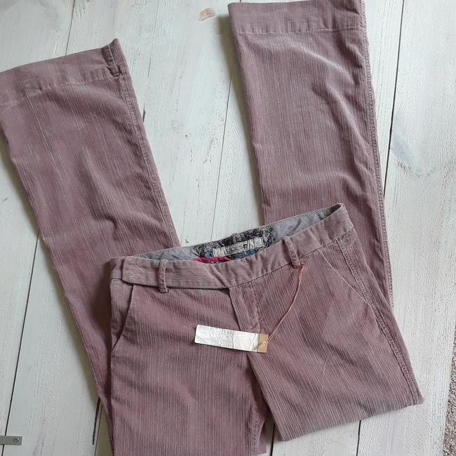 JOE'S Jeans Boot Cut Pants Mauve Image 5