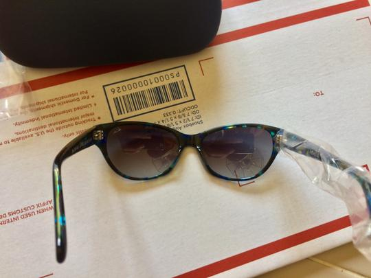 Derek Lam Rare Cat-Eye Sunglasses Image 5